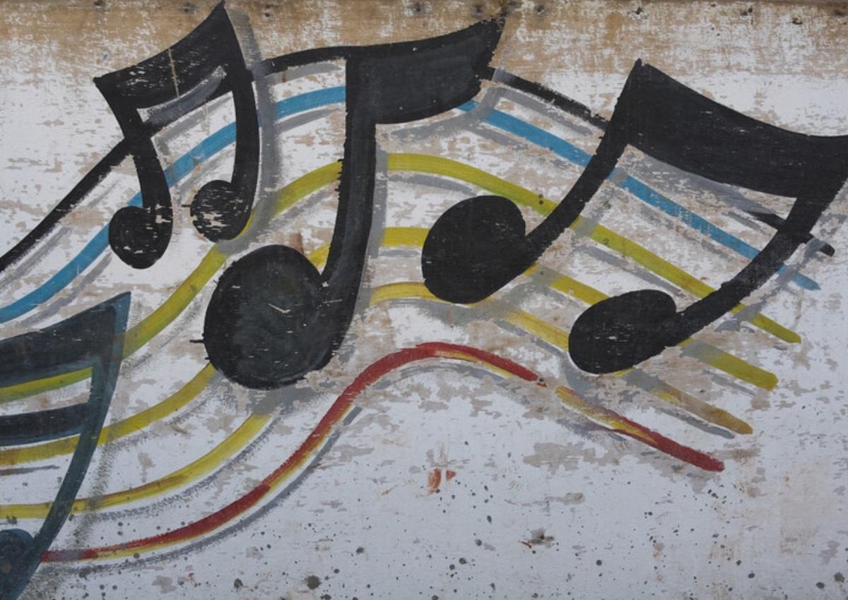 Αυτό είναι το τραγούδι που έχει γίνει graffiti παντού! (pics)