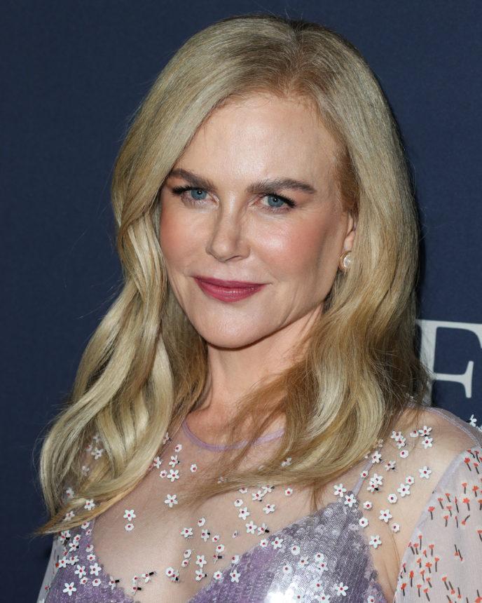 Η Nicole Kidman επέστρεψε στις θρυλικές της μπούκλες! | tlife.gr