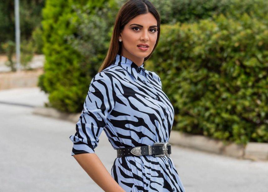 Σταματίνα Τσιμτσιλή: Η συνάντηση με την Ζενεβιέβ Μαζαρί και τα σχόλια για το ντύσιμό της [video] | tlife.gr