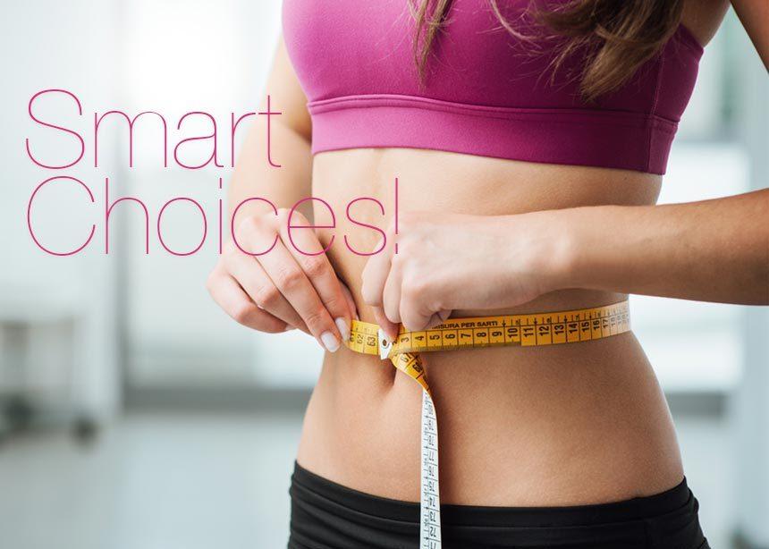 Οι κορυφαίες τροφές που θα σε βοηθήσουν να χάσεις βάρος | tlife.gr
