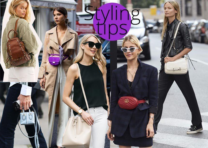 Τι τύπο τσάντας πρέπει να κρατήσεις ανάλογα με το προσωπικό σου στιλ   tlife.gr
