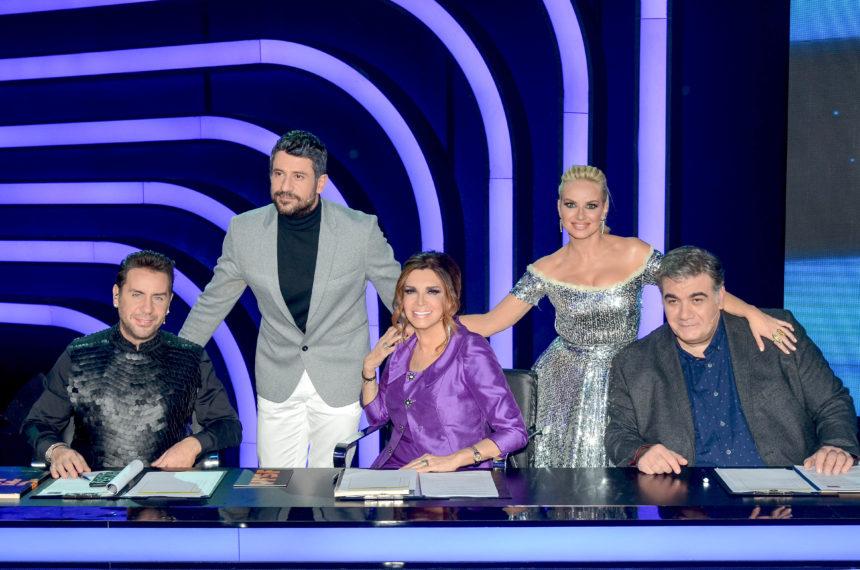 YFSF: Τι δυσκόλεψε τους πρωταγωνιστές στο show που θα δούμε αύριο; video   tlife.gr