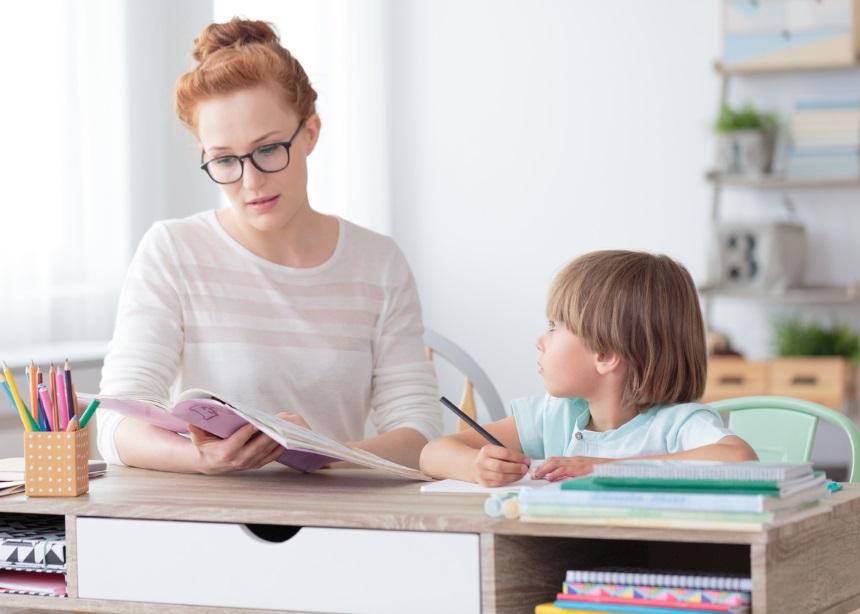 Διαταραχή Ελλειμματικής Προσοχής με ή χωρίς Υπερκινητικότητα: Πώς θα βοηθήσουν οι γονείς | tlife.gr