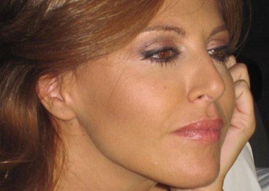 Αλεξάνδρα Παλαιολόγου: Γυρνά τον χρόνο πίσω και μας δείχνει την σέξι πλευρά της! [pic] | tlife.gr
