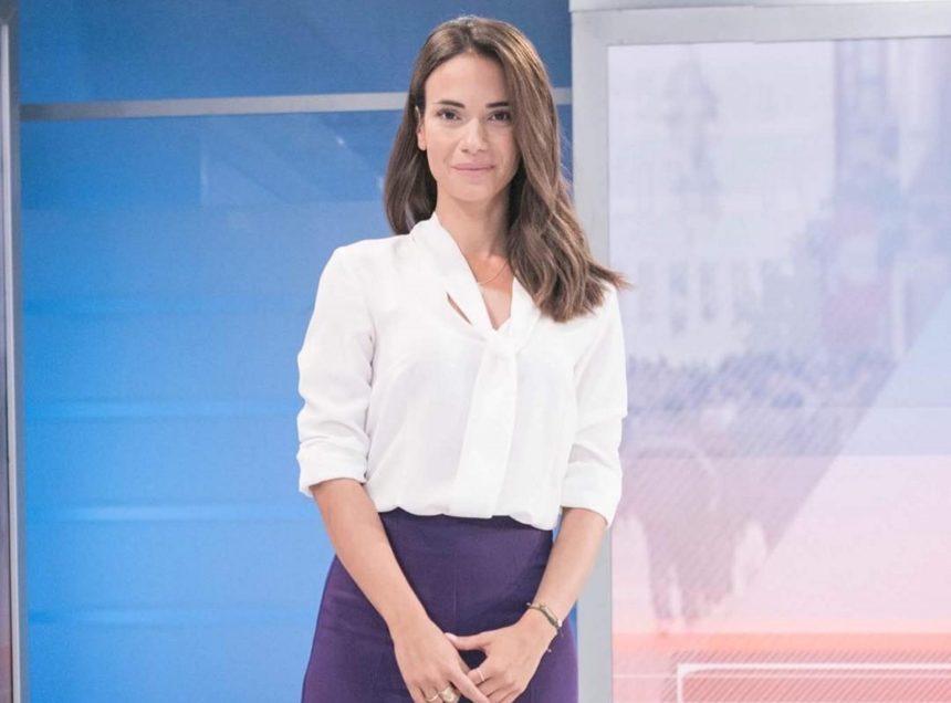 Άννα Μπουσδούκου: Απόδραση στη Λακωνία – Τα εντυπωσιακά μέρη που συνάντησε! | tlife.gr