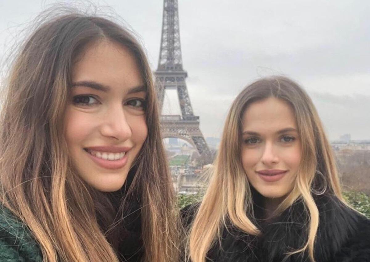 Άννα Πρέλεβιτς: Έτσι ευχήθηκε στην καλλονή αδερφή της! | tlife.gr
