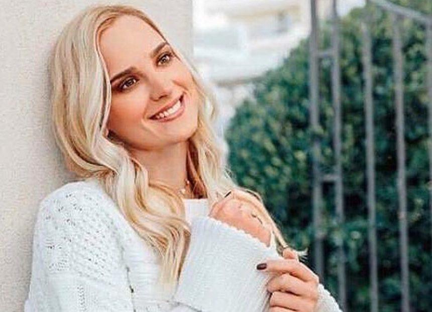 Άννη Πανταζή: Η αδελφή της, Κλέλια, έχει γενέθλια και εκείνη της ευχήθηκε με τον πιο γλυκό τρόπο! [pic] | tlife.gr