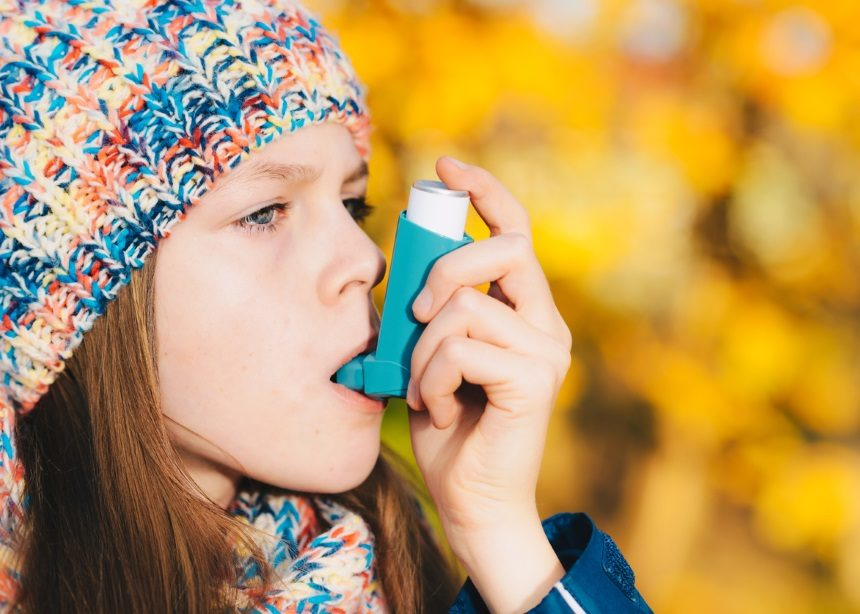 Έρευνα αποδεικνύει πως τα παιδιά με άσθμα δεν λαμβάνουν σωστά την φαρμακευτική αγωγή τους   tlife.gr