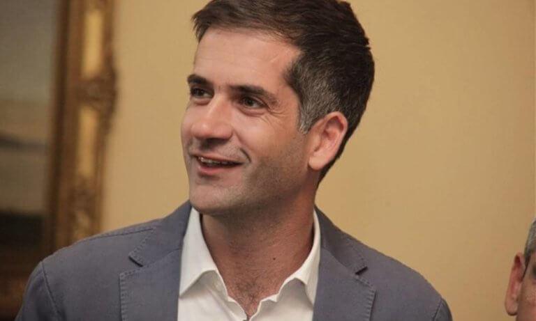 «Θα κατέβω στις εκλογές με τον Κώστα Μπακογιάννη» | tlife.gr