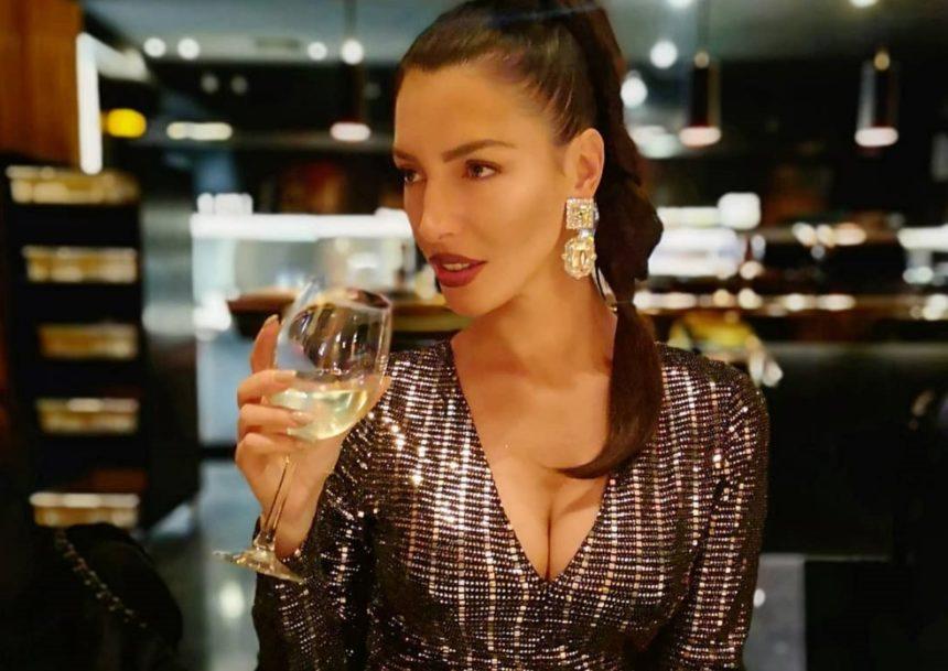 Εύα Μπάση: Η έξοδος με τις φίλες της και πρώην συμπαίκτριά της στο «My Style Rocks»! | tlife.gr