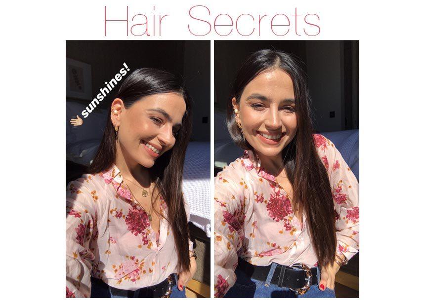 Δοκίμασα αυτό το σαμπουάν και είδα τα μαλλιά μου πραγματικά λαμπερά! | tlife.gr