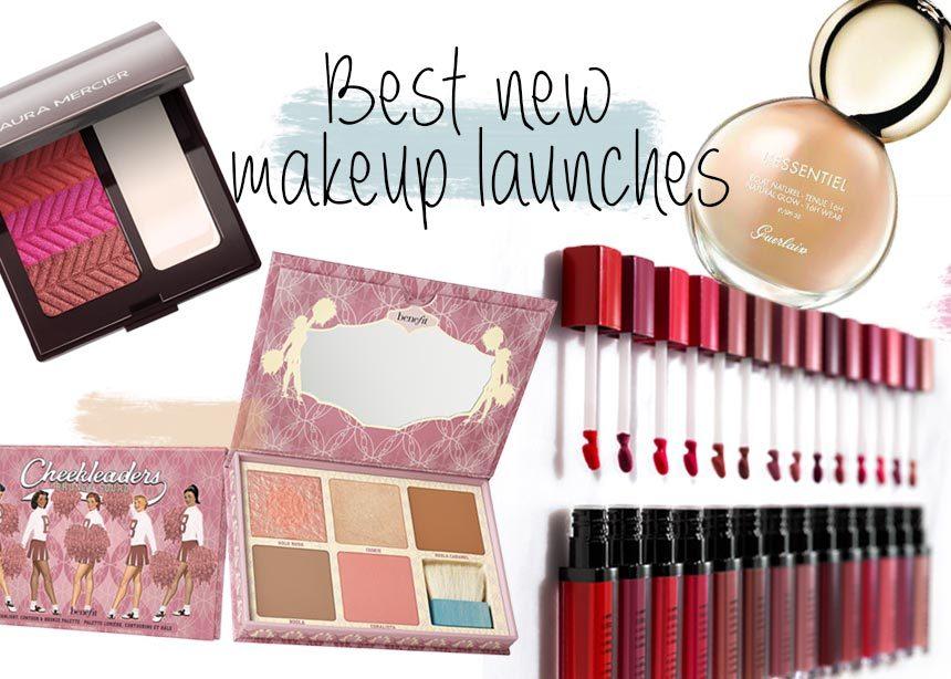 Αυτά είναι τα αγαπημένα μας προϊόντα μακιγιάζ που έρχονται τον Μάρτιο! | tlife.gr
