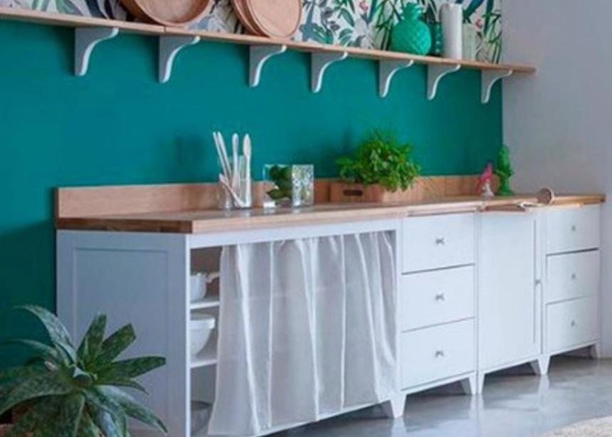Σου βρήκαμε έναν πολύ καλό λόγο για να… ξηλώσεις τα ντουλάπια της κουζίνας σου! | tlife.gr