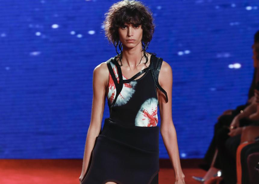 O Calvin Klein σταματάει για πάντα την ready-to-wear collection του! | tlife.gr