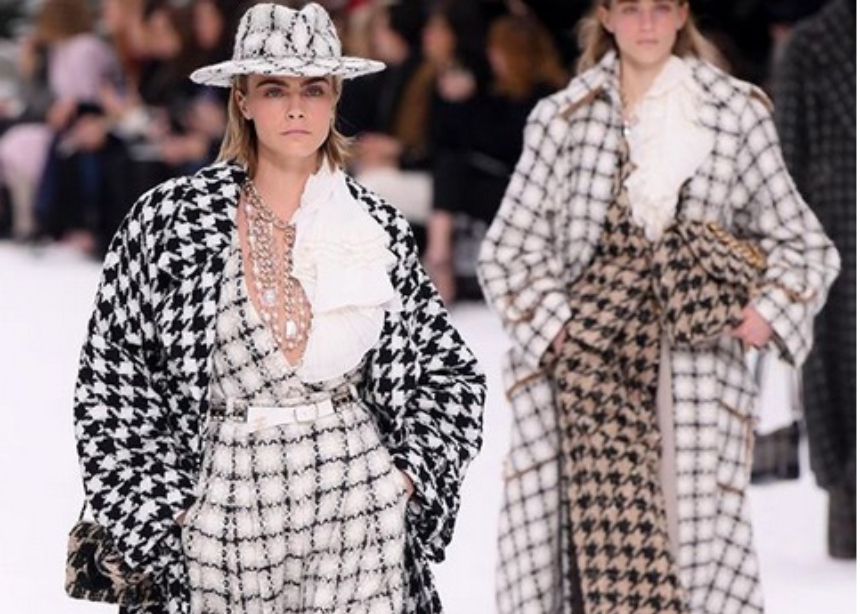 Το πρώτο show της Chanel μετά τον θάνατο του Karl Lagerfeld | tlife.gr