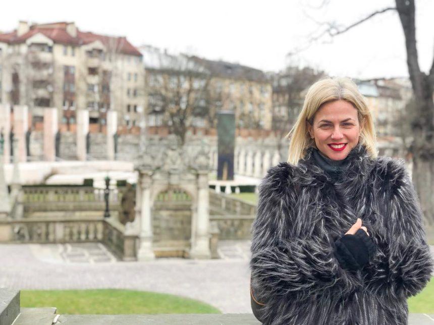 Χριστίνα Κοντοβά: To ταξίδι στην Πολωνία και τα εντυπωσιακά μέρη που επισκέφτηκε [pics] | tlife.gr