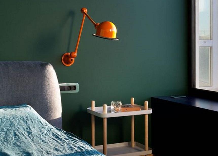 Colored dreams: Οι τέσσερις χρωματικές τάσεις της σεζόν για το υπνοδωμάτιό σου