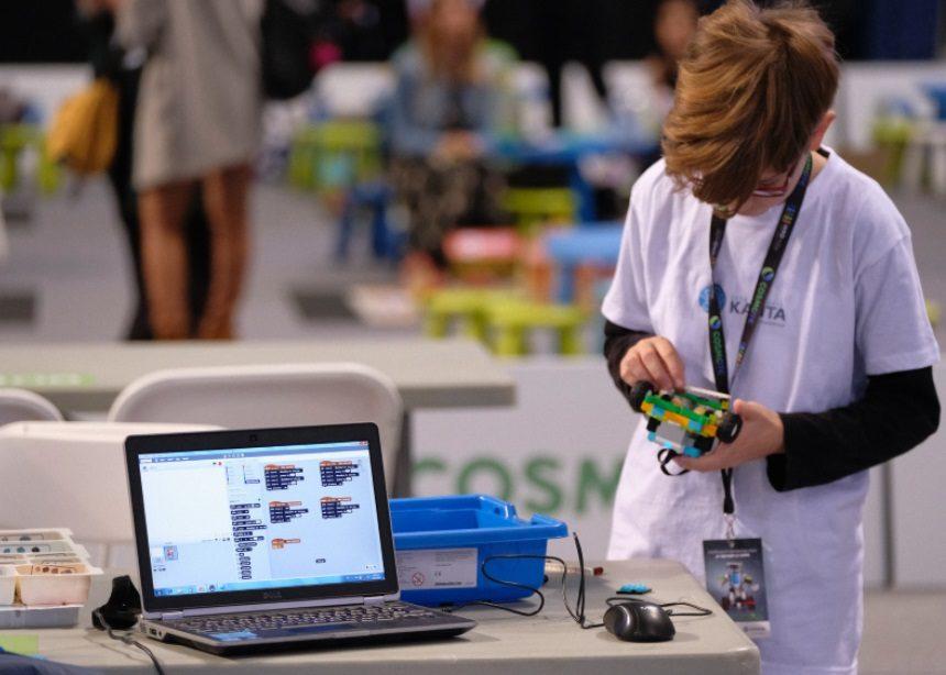 Εκπαιδευτική Ρομποτική: Χόμπι ή εφόδιο για το μέλλον;   tlife.gr