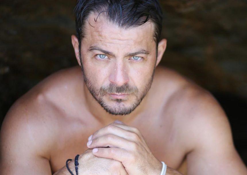 Γιώργος Αγγελόπουλος: Η αποκάλυψη για το σεξ σε δημόσιο χώρο και με… κάμερες! (video) | tlife.gr