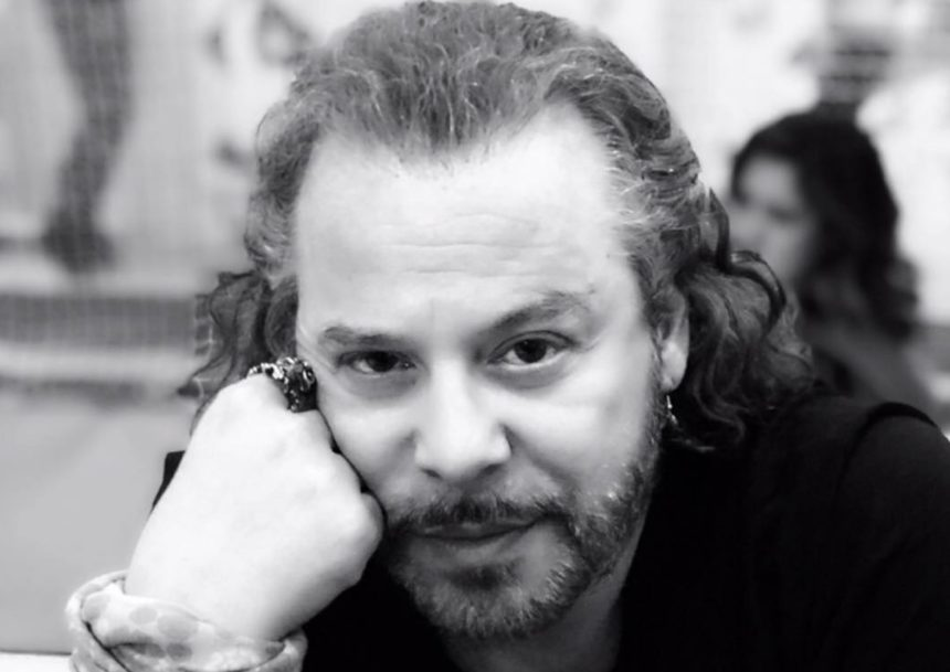 Χρήστος Δάντης: Αγνώριστος πριν από αρκετά χρόνια – Η φωτογραφία με διάσημη Ελληνίδα τραγουδίστρια! | tlife.gr