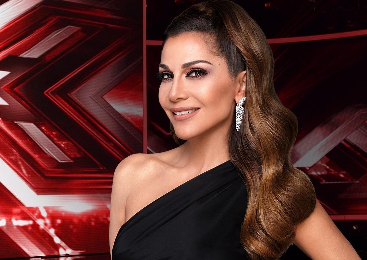 X-Factor: Η πρώτη φωτογραφία της Δέσποινας Βανδή με την κριτική επιτροπή του μουσικό talent show! | tlife.gr