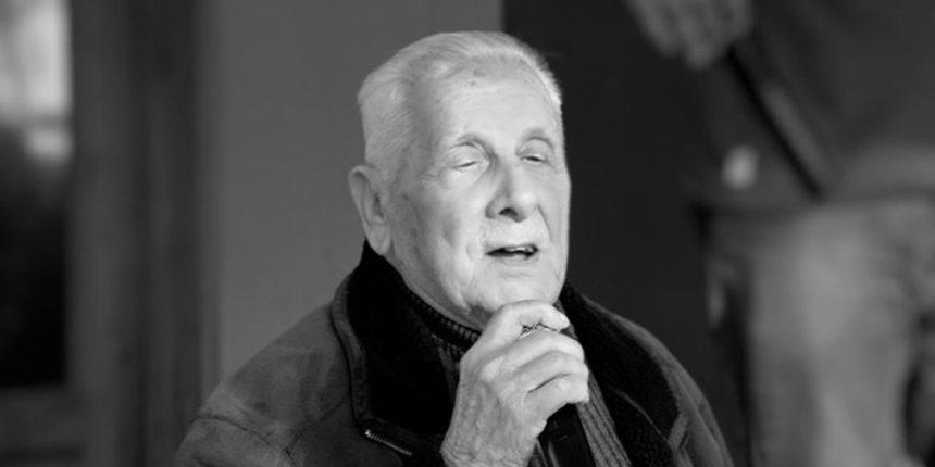 Πέθανε ο θρύλος του δημοτικού τραγουδιού, Δημήτρης Ζάχος – 'Επαθε εγκεφαλικό λίγο πριν καεί το σπίτι του στο Μάτι   tlife.gr
