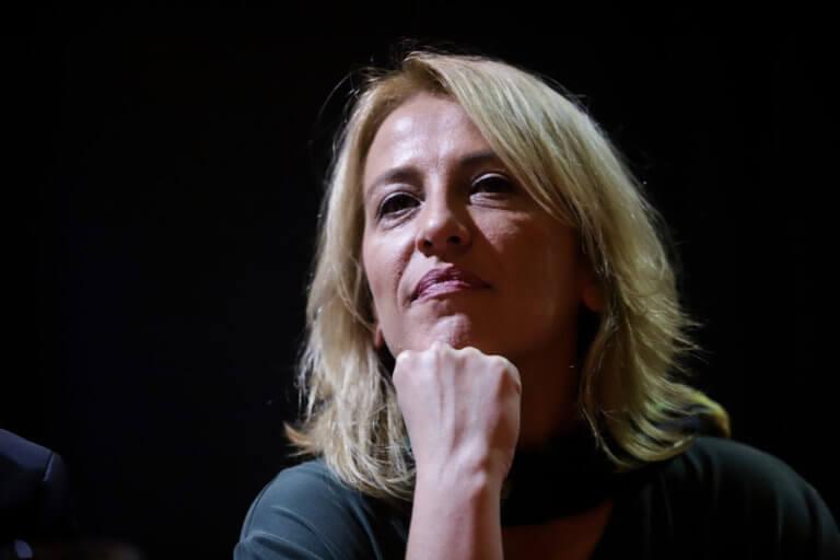 Δούρου για ποινική δίωξη: Πολιτικοί αντίπαλοι με στοχοποιούν για να ξεχαστούν τα σκάνδαλα   tlife.gr