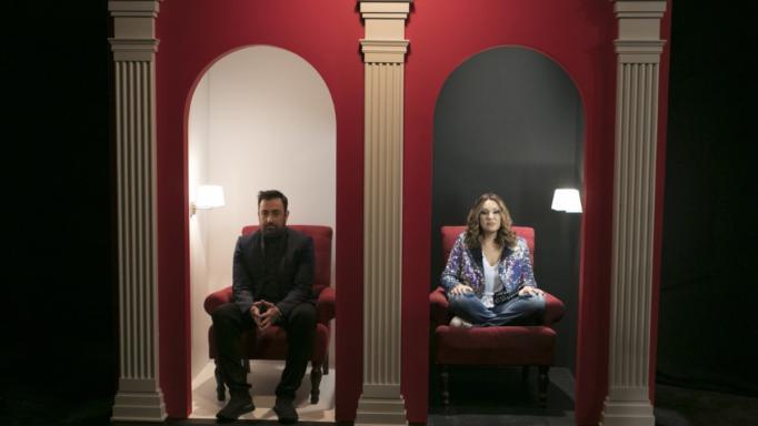 After Dark: Ο Θέμης Γεωργαντάς κάνει πρεμιέρα με Ναταλία Γερμανού και Αντώνη Ρέμο | tlife.gr