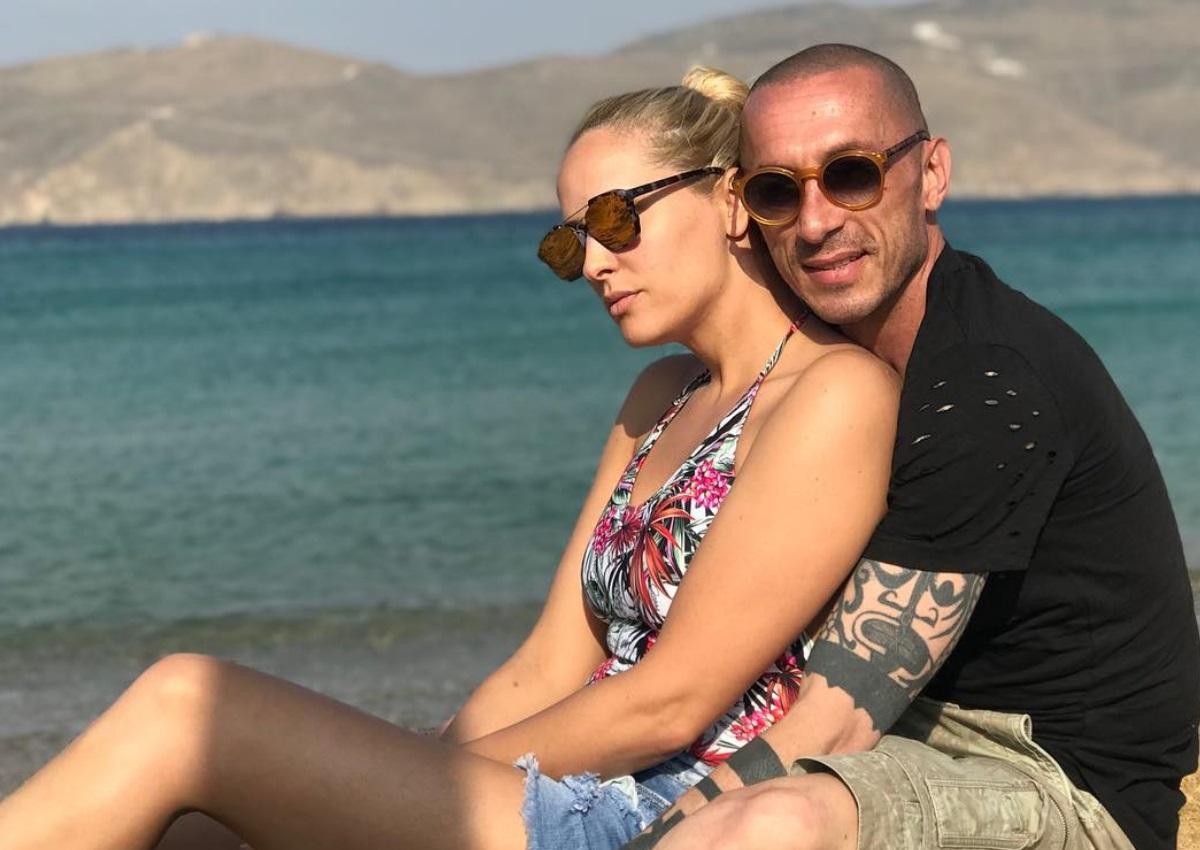 Έλενα Ασημακοπούλου: Η ανάρτηση για τα γενέθλια του συζύγου της Μπρούνο Τσιρίλο!