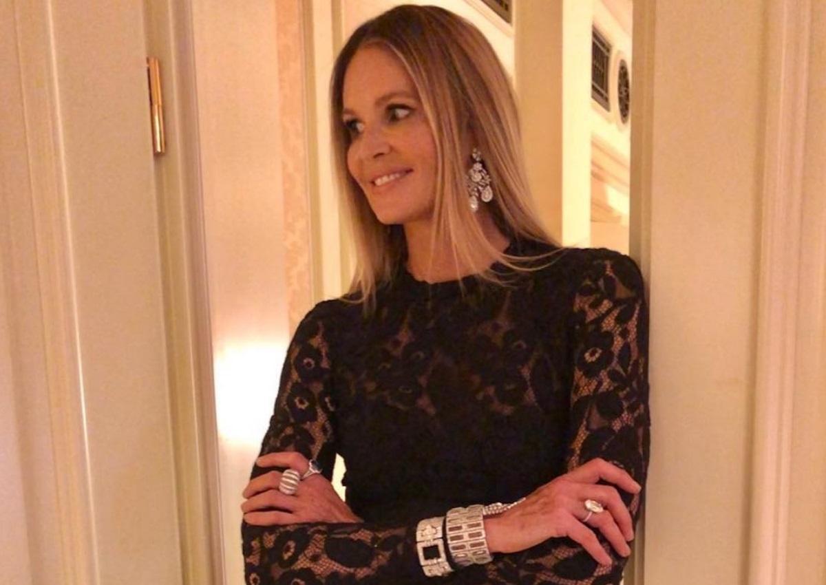Elle Macpherson: Η επική τούμπα που έφαγε στην Βιέννη! Πριν λίγο καιρό είχε πέσει στην Αυστραλία [vid] | tlife.gr