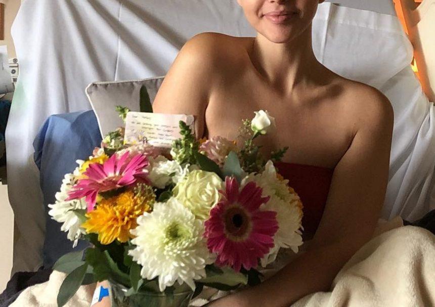 Πέθανε διάσημο μοντέλο στα 30 της χρόνια από καρκίνο – Οι γιατροί της είπαν να αδυνατίσει αλλά τελικά ήταν άρρωστη   tlife.gr