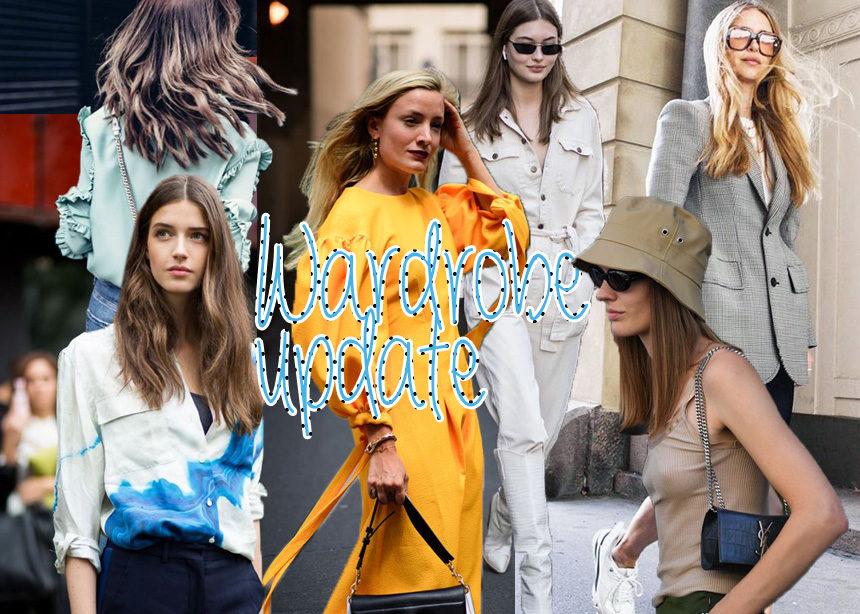 Τα 8 fashion items που πρέπει να αποκτήσεις τώρα για να είναι απολύτως updated το στιλ σου | tlife.gr