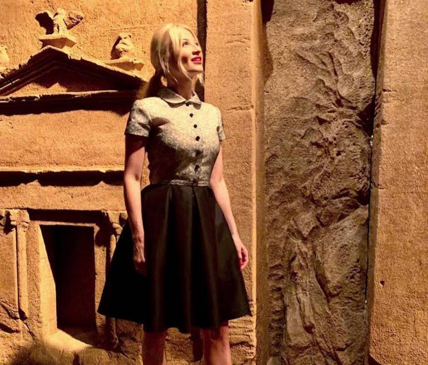 Φαίη Σκορδά: Βραδινή έξοδος μετά από καιρό! Πού βρέθηκε η παρουσιάστρια; [pics,video] | tlife.gr