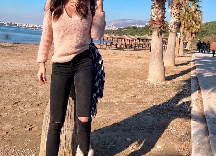 Ελληνίδα celebrity παντρεύεται λίγο πριν φέρει στη ζωή το πρώτο της παιδί! | tlife.gr