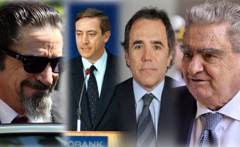 Τέσσερις Έλληνες στην λίστα του Forbes με τους δισεκατομμυριούχους του πλανήτη | tlife.gr