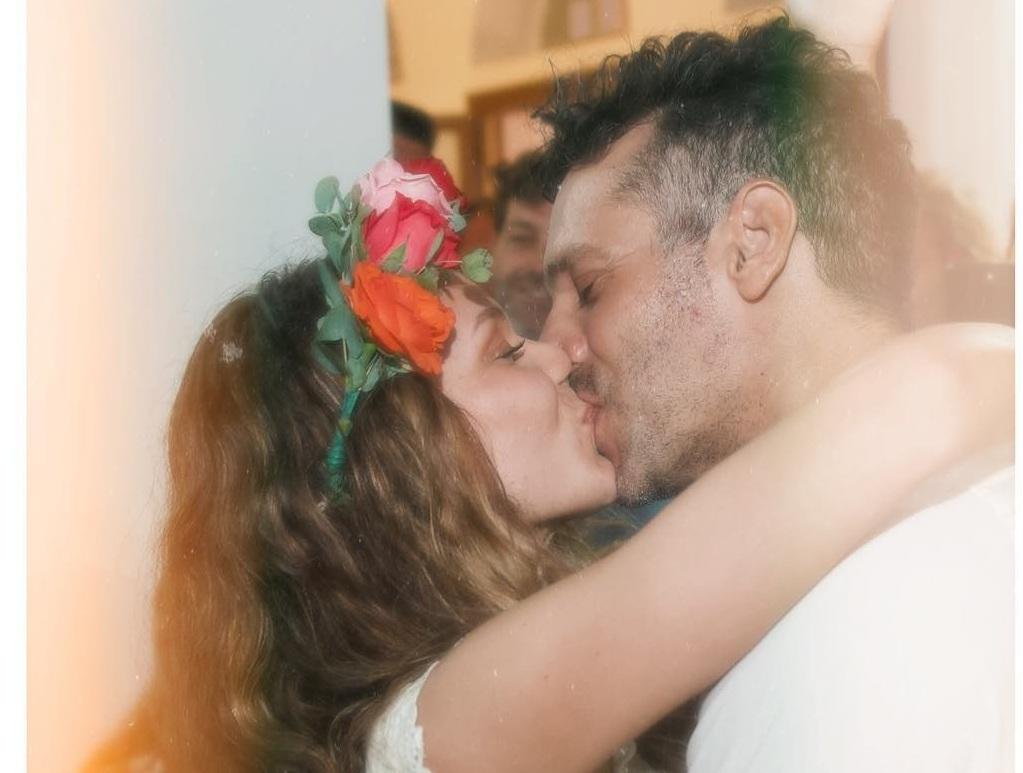 Γιώργος Xρανιώτης: Τα δημόσια λόγια αγάπης της συζύγου του για τον ηθοποιό!