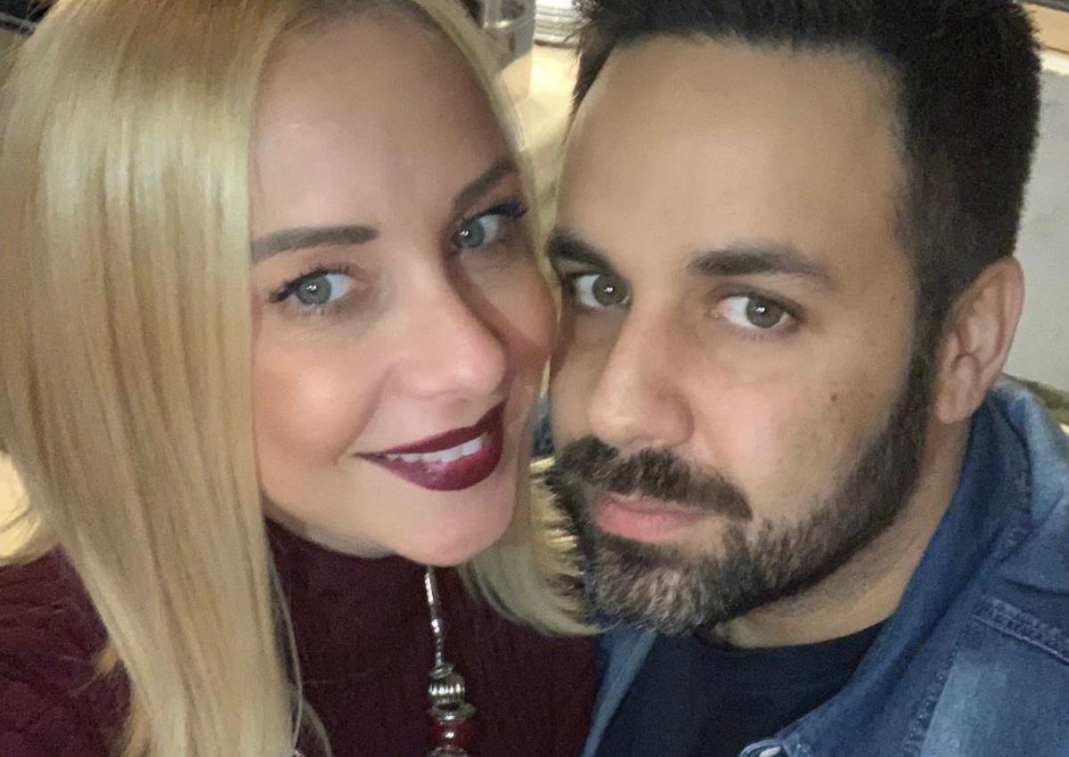 Γιώργος Γιαννιάς – Ελευθερία Παντελιδάκη: Αυτό είναι το φύλο του δεύτερου παιδιού που περιμένουν!