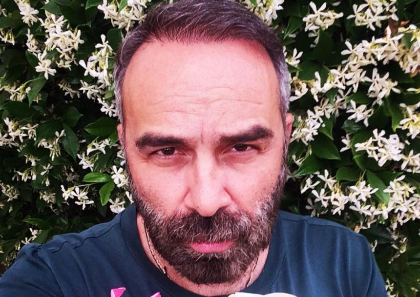 Γρηγόρης Γκουντάρας: Η τρυφερή ανάρτηση για τη σύζυγο του με αφορμή την «Ημέρα της γυναίκας» | tlife.gr
