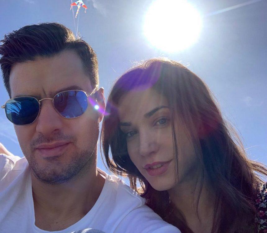 Γιάννης Τσιμιτσέλης – Κατερίνα Γερονικολού: Πιο ερωτευμένοι από ποτέ! Πέρασαν μαζί την Καθαρά Δευτέρα [pics,video] | tlife.gr