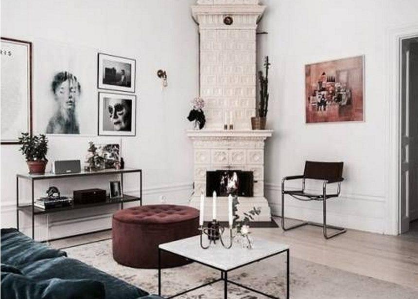 Coolness overload: Πέντε απλά βήματα για να διακοσμήσεις το πιο cool σπίτι που μπορείς | tlife.gr