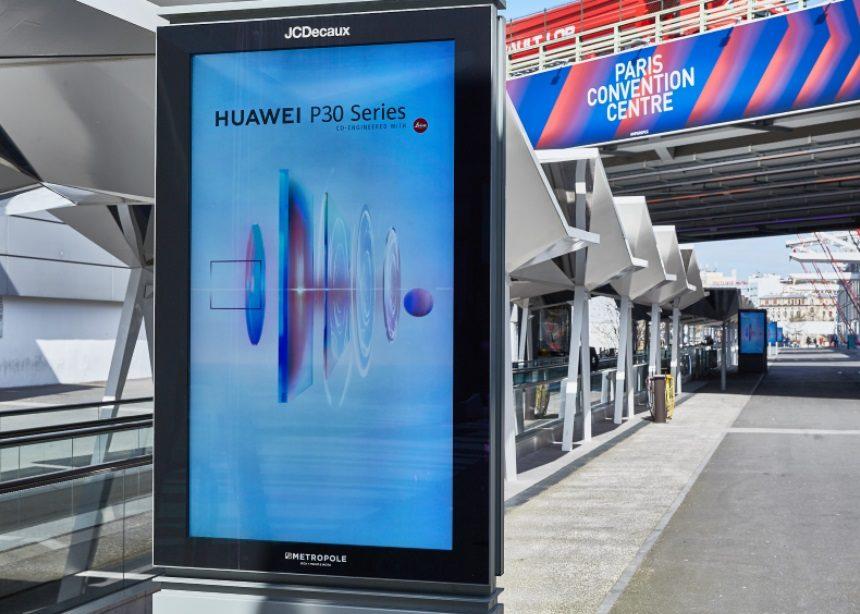 Παρουσιάστηκε η νέα σειρά HUAWEI P30 στο Παρίσι! | tlife.gr