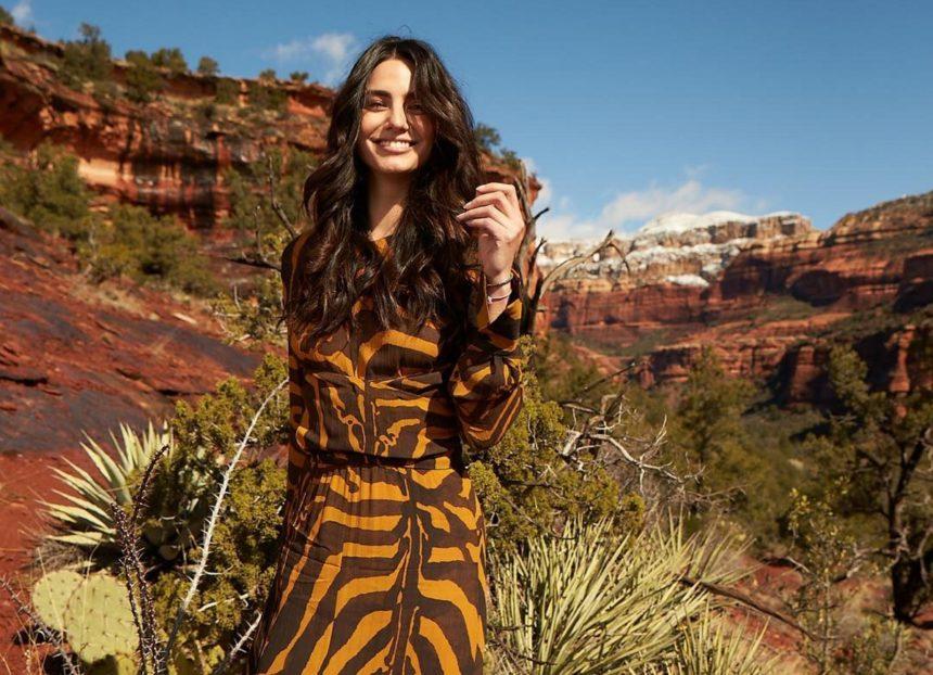 Ηλιάνα Παπαγεωργίου: Μιλά για τις σχέσεις της, τα δέκα χρόνια στην Νέα Υόρκη και την απρόσμενη πρόταση για το Madwalk! | tlife.gr