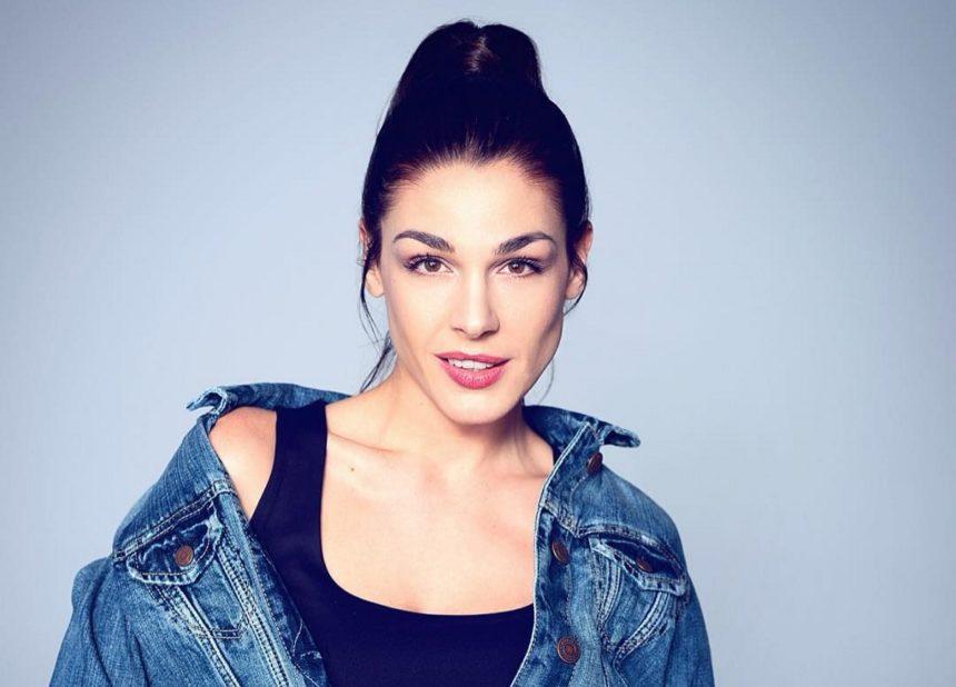 Ιωάννα Τριανταφυλλίδου: Το ιδιαίτερο μήνυμα της ηθοποιού για την αξία της ευτυχίας! | tlife.gr