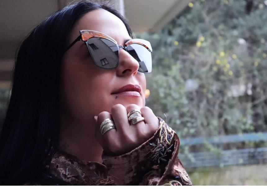 Ιωάννα Πηλιχού: Μας δείχνει το εντυπωσιακό ηλιοβασίλεμα που απόλαυσε! | tlife.gr