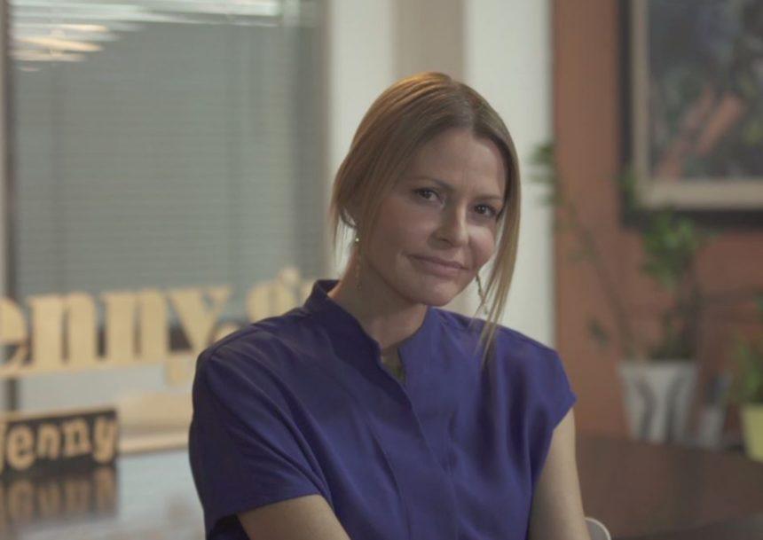 Η Τζένη Μπαλατσινού απέναντι από τον Πέτρο Κωστόπουλο; Οι πρώτες πληροφορίες για τη νέα της εκπομπή! | tlife.gr