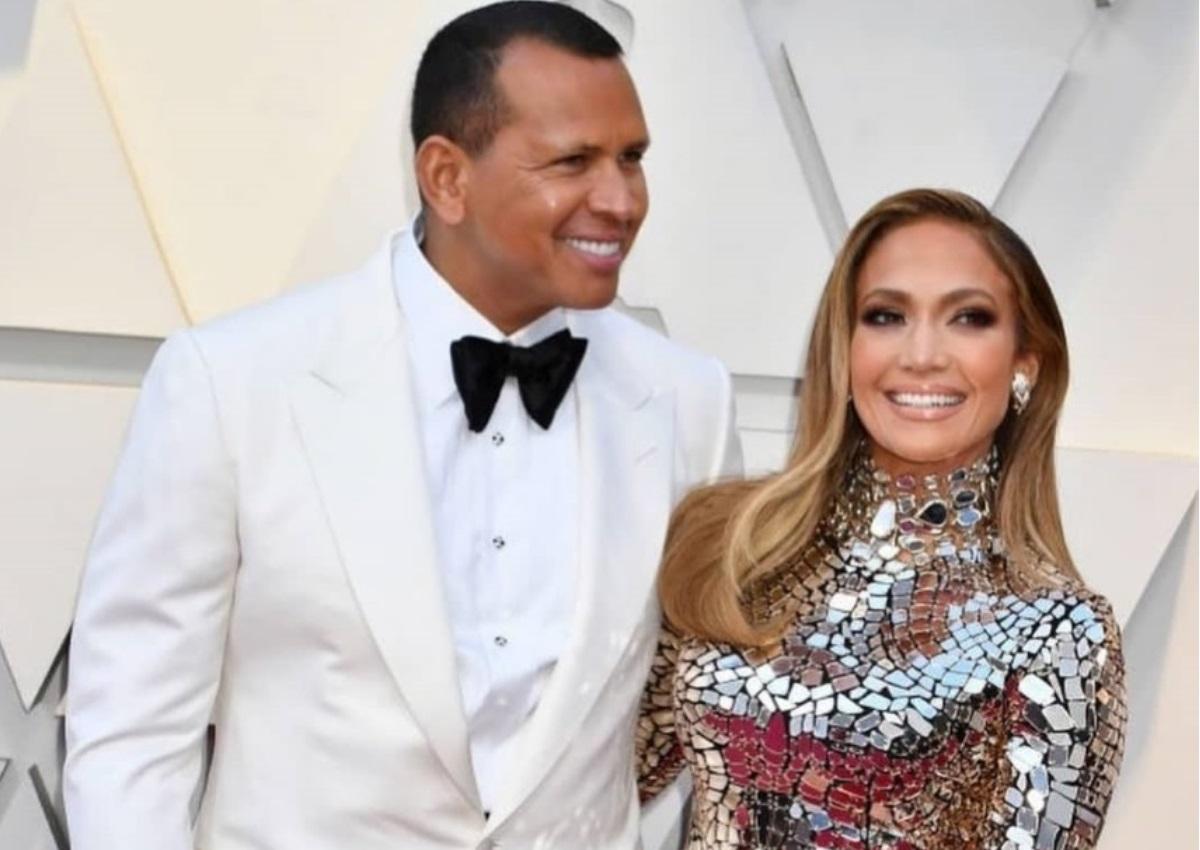 Jennifer Lopez: Διάσημος αθλητής δήλωσε πως ο Alex Rodriguez την απατά με την πρώην σύζυγο του! | tlife.gr