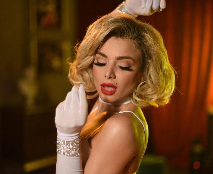Josephine: Το νέο της τραγούδι «Τι» έγινε το απόλυτο viral! | tlife.gr