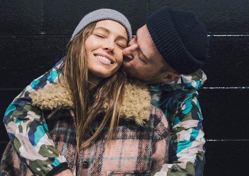 Justin Timberlake: Η δημόσια ερωτική εξομολόγηση στην Jessica Biel για τα γενέθλια της!   tlife.gr