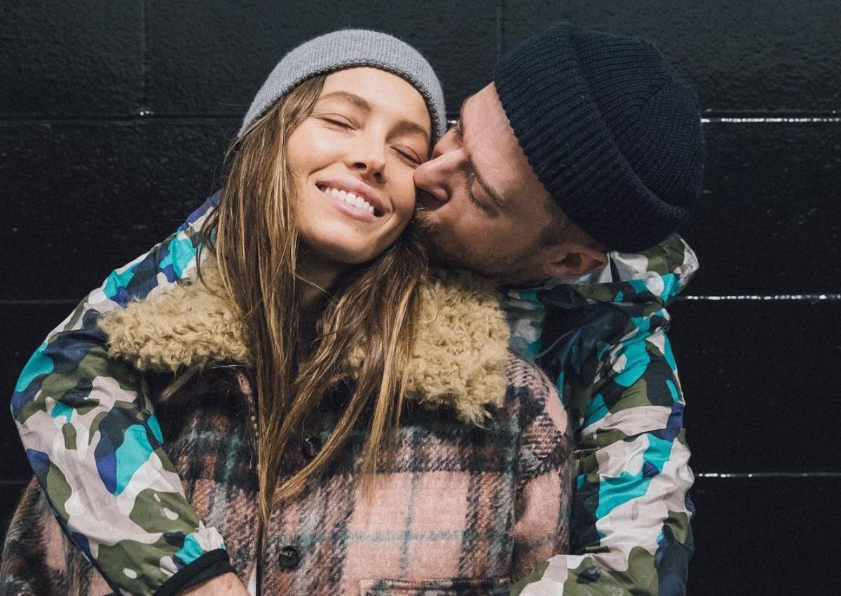 Justin Timberlake: Η δημόσια ερωτική εξομολόγηση στην Jessica Biel για τα γενέθλια της! | tlife.gr