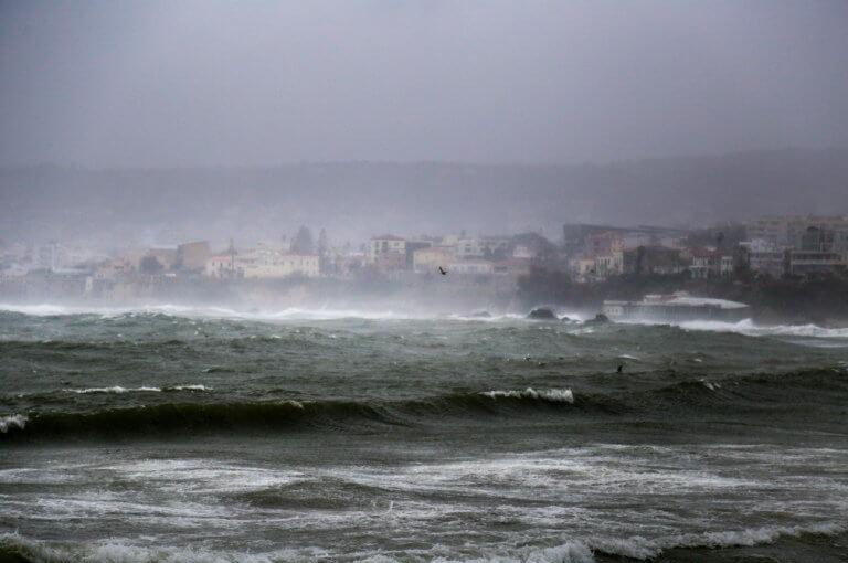 Καιρός: Χειμώνας μέχρι το τέλος Μαρτίου! Θυελλώδεις βοριάδες θα μας παγώσουν! | tlife.gr